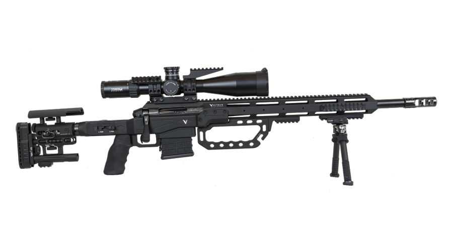 Victrix TCT 338 Lapua Magnum