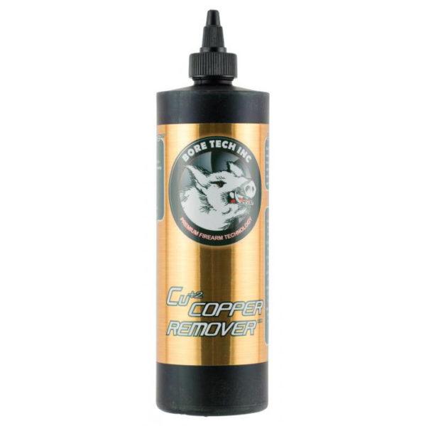 Bore Texh CU+2 Copper Remover
